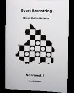 Evert Bronstring - Grand Maitre National