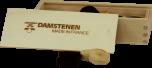 Wedstrijdschijven 35mm(palmhout)