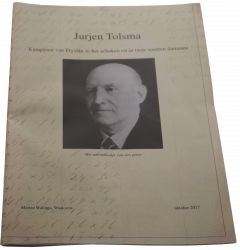 Jurjen Tolsma