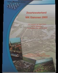 WK dammen 2003 + CD-Rom WK 2007